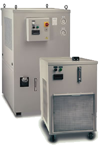 Refrigerated Closed Loop Chillers | Turmoil, Inc